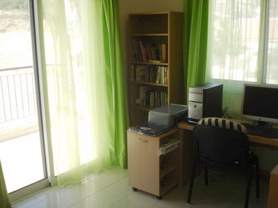 bedroom:office
